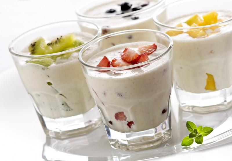 Польза греческого йогурта