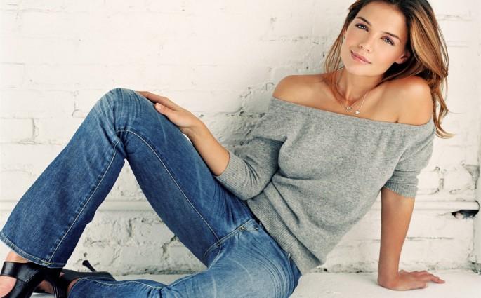 Выбираем идеальные джинсы