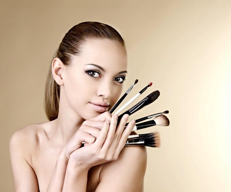 Корректирующий макияж
