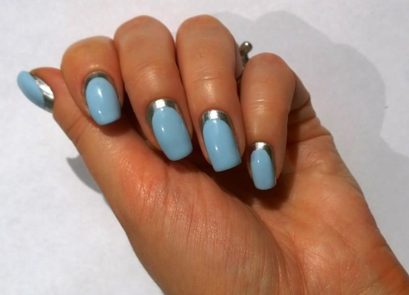 Лак для ногтей на лето