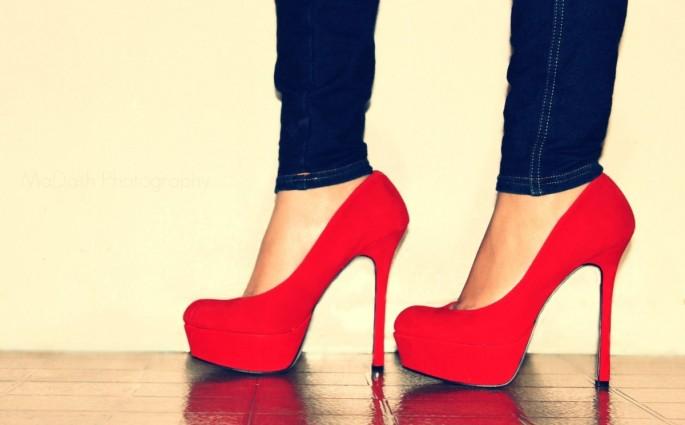 Обувь говорит о характере