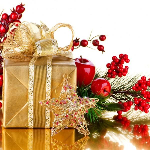 Лучший новогодний подарок