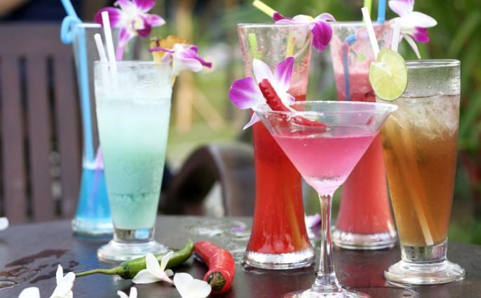 Влияние алкоголя на кожу