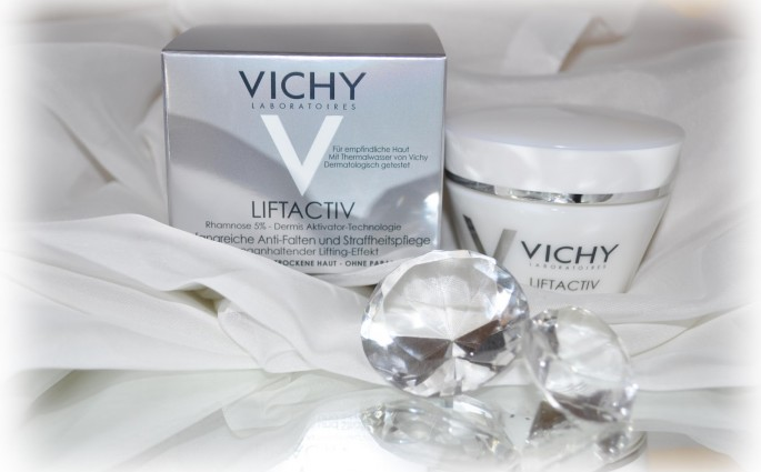 Vichy Liftactiv от морщин