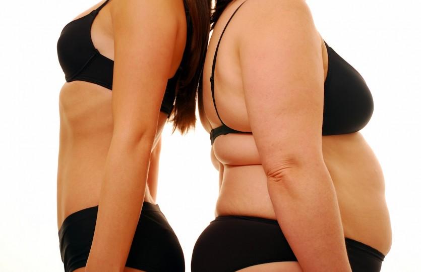 Как убрать лишние сантиметры? — Долой жировые складки!